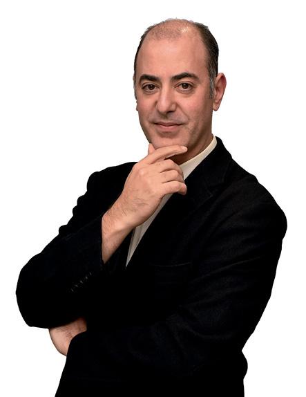 António Madaleno