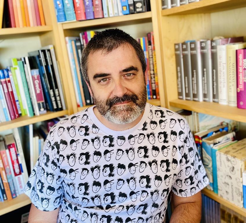 Pedro Cifuentes