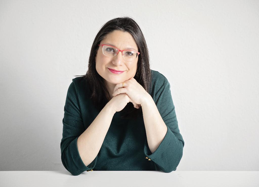 Patricia Pérez Cerveró
