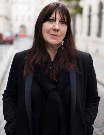 Marylène Patou-Mathis