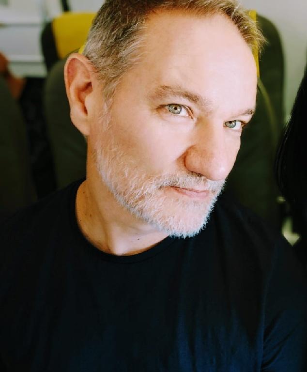 Miguel Alcantud