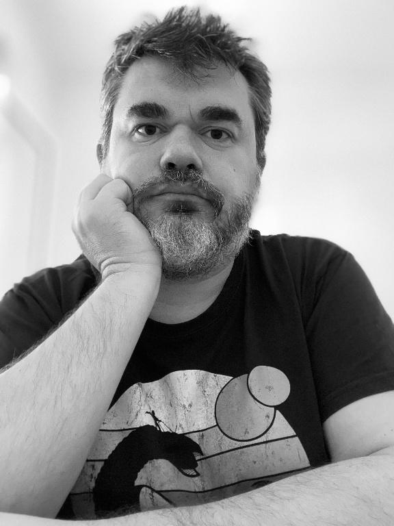 Antonio Barrios Márquez