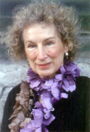 megustaleer - Margaret Atwood