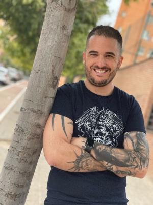 megustaleer - Blas Ruiz Grau