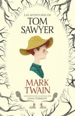 Resultado de imagen de Tom Sawyer ed. ilustrada| Alfaguara