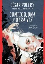 megustaleer - Contigo, una y otra vez (Colección #BlackBirds) - César Poetry