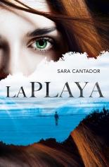 megustaleer - La playa - Sara Cantador (Nube de palabras)