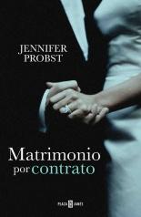 megustaleer - Matrimonio por contrato (Casarse con un millonario 1) - Jennifer Probst