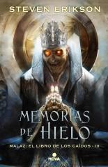 megustaleer - Memorias de hielo (Malaz: El Libro de los Caídos 3) - Steven Erikson