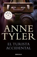 14d163f70e07 megustaleer - El turista accidental - Anne Tyler