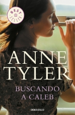 65bf17cf0258 megustaleer - Buscando a Caleb - Anne Tyler