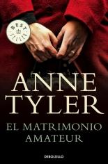 2c5ab48673e9 megustaleer - El matrimonio amateur - Anne Tyler