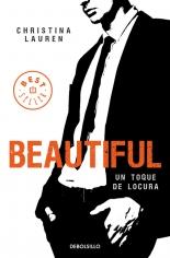 megustaleer - Christina Lauren - Beautiful (Saga Beautiful 5)