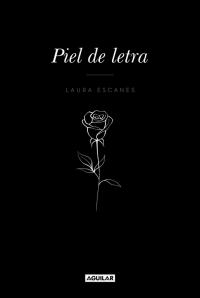 megustaleer - Piel de letra - Laura Escanes