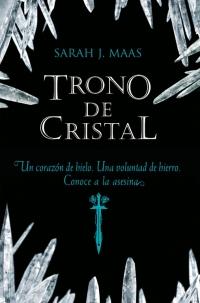 megustaleer - Trono de Cristal (Trono de Cristal 1) - Sarah J. Maas b817d32430d
