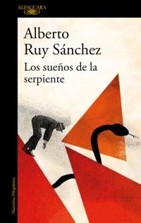 megustaleer - Los sueños de la serpiente (Mapa de las lenguas) - Alberto Ruy Sánchez