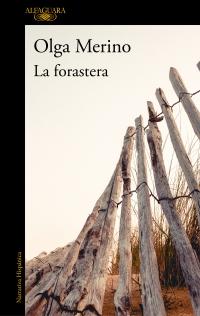 megustaleer - La forastera - Olga Merino Lopez