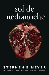 megustaleer - Sol de Medianoche (Saga Crepúsculo 5) - Stephenie Meyer