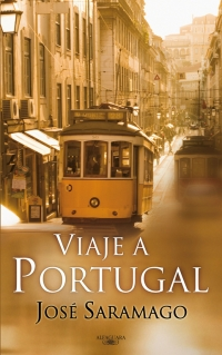 megustaleer - Viaje a Portugal - José Saramago