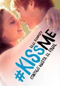 megustaleer - Contigo hasta el final (#KissMe 4) - Elle Kennedy