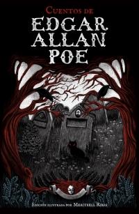 Resultado de imagen de Cuentos de Edgar Allan Poe de alfaguara