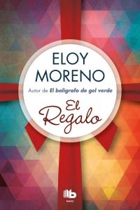 megustaleer - El regalo - Eloy Moreno