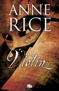 megustaleer - Violín - Anne Rice