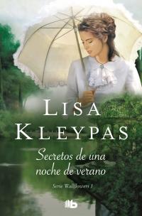 megustaleer - Secretos de una noche de verano (Las Wallflowers 1) - Lisa Kleypas