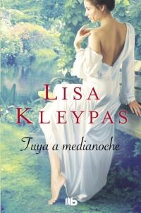 megustaleer - Tuya a medianoche (Serie Hathaways 1) - Lisa Kleypas