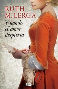 megustaleer - Cuando el amor despierta - Ruth M. Lerga