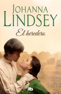 megustaleer - El heredero (Familia Reid 1) - Johanna Lindsey