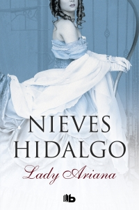 megustaleer - Lady Ariana - Nieves Hidalgo