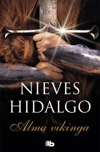 megustaleer - Alma vikinga - Nieves Hidalgo