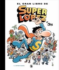 Gran libro de Super López, El