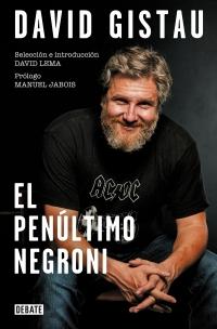 Penúltimo Negroni, El