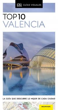 Guía Top 10 Valencia