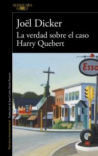 La verdad sobre el caso Harry Quebert - Megustaleer