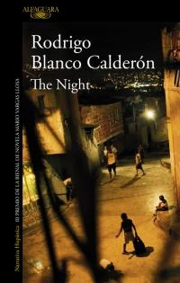 the night - rodrigo blanco - recomendación de verano 2019 scriptanent