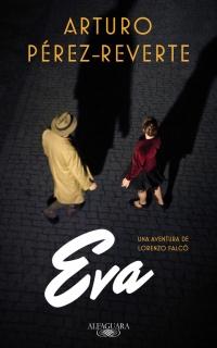 megustaleer - Eva (Serie Falcó) - Arturo Pérez-Reverte