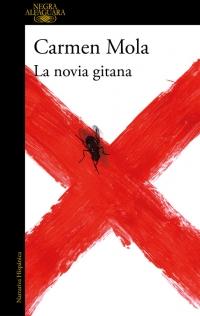 megustaleer - La novia gitana - Carmen Mola