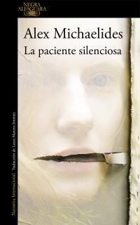 megustaleer - La paciente silenciosa - Alex Michaelides