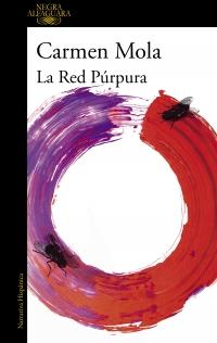megustaleer - La red púrpura - Carmen Mola