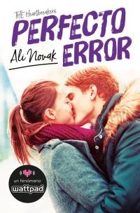 megustaleer - Perfecto error - Ali Novak