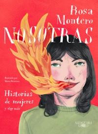 megustaleer - Historias de mujeres - Rosa Montero