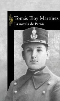 megustaleer - La novela de Perón - Tomás Eloy Martínez