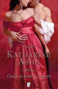 Resultado de imagen para cuando un hombre se enamora katharine ashe