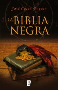 La Biblia negra - Megustaleer