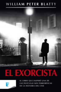 El exorcista - Megustaleer