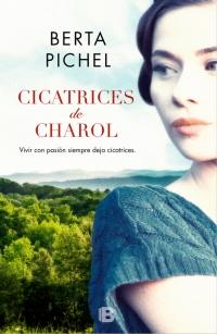 megustaleer - Cicatrices de charol - Berta Pichel