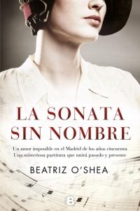 megustaleer - La sonata sin nombre - Beatriz O'Shea